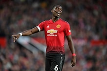 Paul Pogba Targets More Glory with Man United After World Cup Win