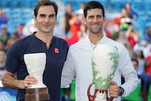 Novak Djokovic Overcomes Roger Federer in Final to Complete Masters Set
