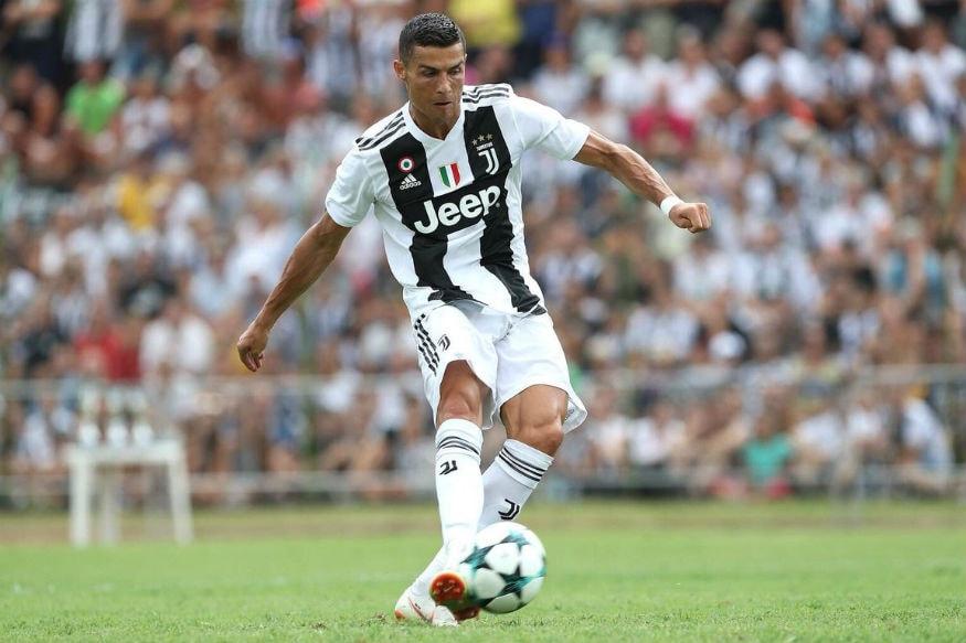 'Ronaldo Alarm' for Juventus Ahead of Champions League Quarter-finals