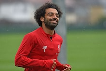 Liverpool Refer Mohamed Salah to Police Over Alleged Phone Use While Driving