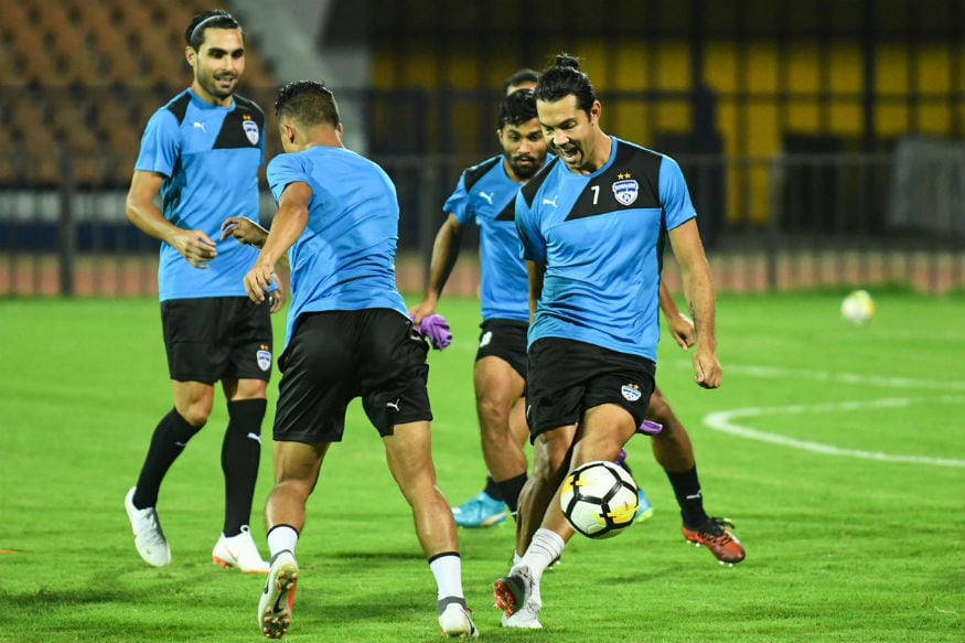 Bengaluru FC Offer to Play Friendly in Srinagar, Real Kashmir Invite Them in March