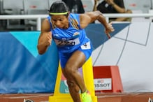 Dutee Chand to Run in World Championships, AFI Accepts IAAF's Invite