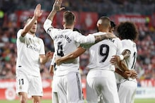 Real Madrid Not Hurting Without Cristiano Ronaldo Insists Julen Lopetegui