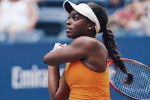 Former US Open Champ Sloane Stephens Qualifies for First WTA Finals
