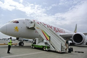 Zambia Prepares to Take to the Skies After 24 Year Gap
