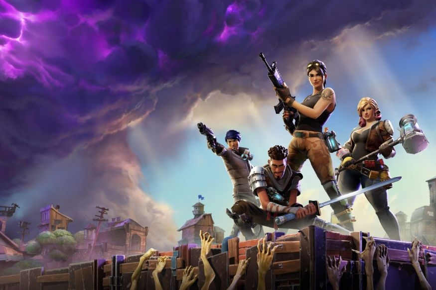 Fortnite to Get DirectX 12 Update for Steadier Frame Rate, Improved Gameplay