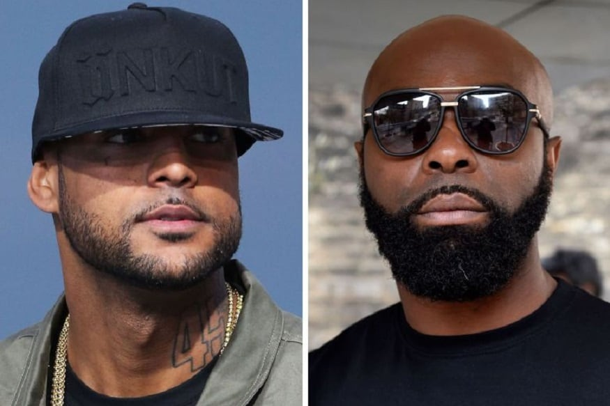 French Rappers Brawl in Paris Airport, Disrupting Flights