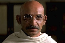 Why do we keep coming back to Gandhi as the ultimate freedom movement film?