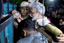 Bhima Koregaon Case: SC Frowns Over Entertaining of Gautam Navlakha's Bail Plea by Delhi HC