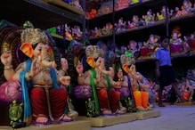 China's Share in Delhi Diwali Idol Market Has Fallen from 80% to 10%, Say Traders' Body