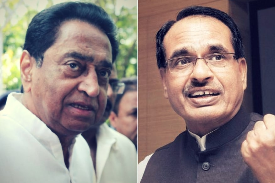 Shivraj Chouhan Wants to Take up Farmers' Issues With CM Kamal Nath, Seeks Appointment for Tuesday