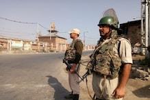 Two Jaish-e-Muhammad Militants Killed in J&K Gunfight