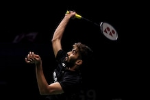 Kidambi Srikanth Wins But India Lose to Malaysia in Badminton Asia Team Championships