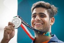 WATCH   India's Shotgun Coach Mansher Singh on Lakshay Sheoran's Asian Games Performance