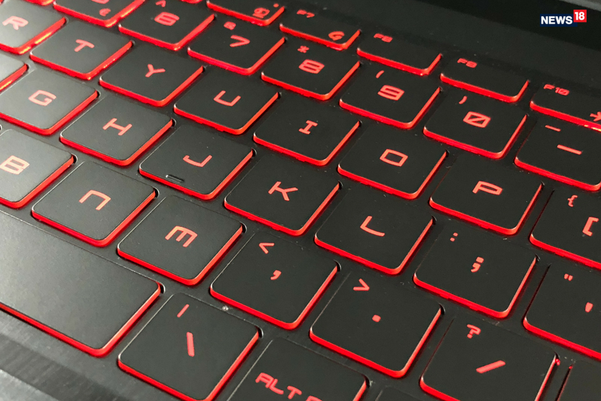 MSI GF63 8RD Review: A No-Compromise Gaming Laptop, With a Seriously