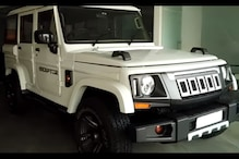 Mahindra Bolero Inceptor Modified by DC Design Costs a Whopping Rs 17.5 Lakh [Video]