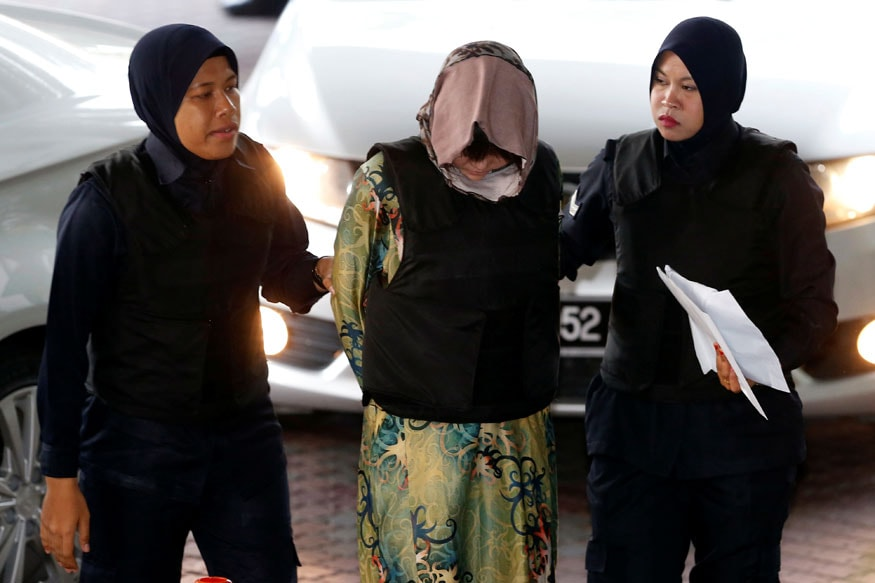Women Charged with Murder of Kim Jong Un's Half-brother to Testify in Malaysia Trial