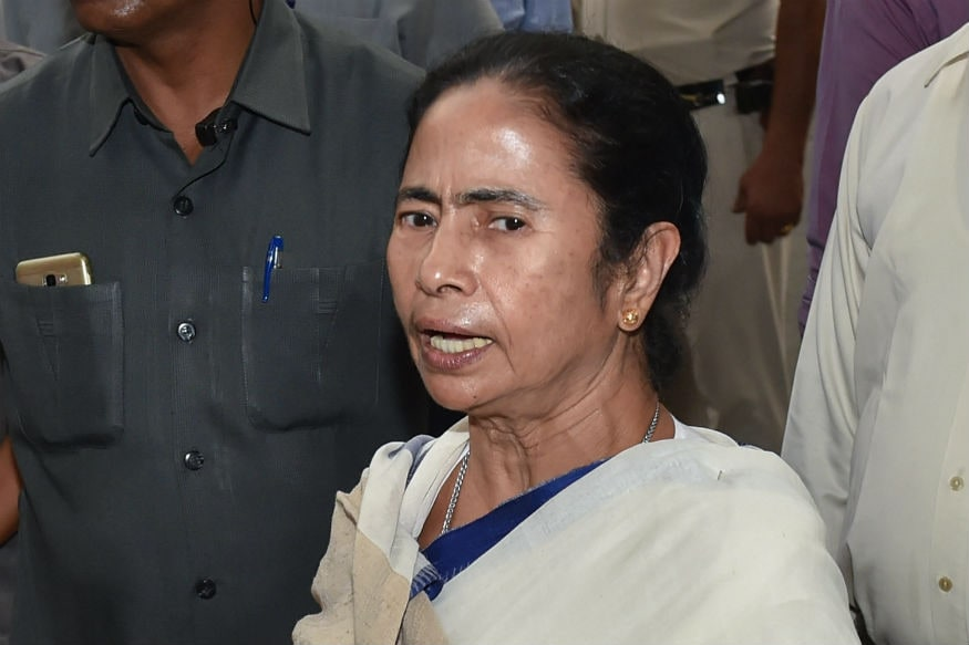'Are Hisla Fish, Sandesh Also Refugees': Mamata Targets BJP Over Assam NRC