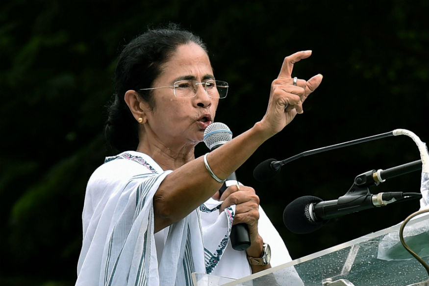 Nathuram Godse is Now BJP's Leader, They Have Forgotten Netaji: Mamata