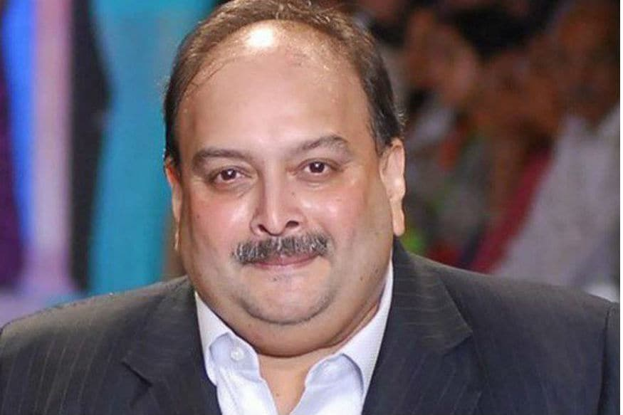 Centre Moves SC Against Bombay HC Order Asking for Mehul Choksi's Medical Report
