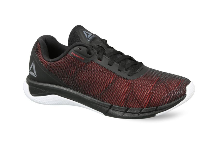 Reebok Fast Flexweave Review  A Shoe That Works Great Outdoors And in The  Gym a1f46ca5e