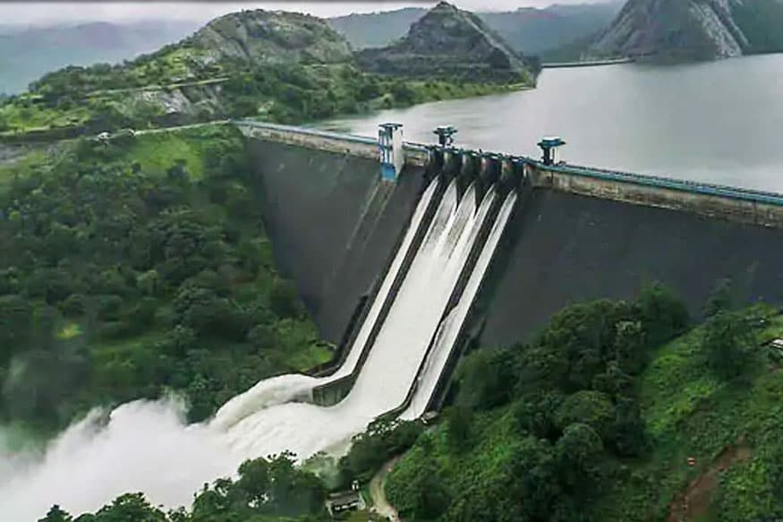 Tn Will Continue To Have Full Control Of Mullaperiyar Dam Jal