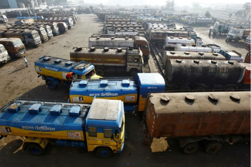Centre Eases Oil Import Rules, Allows More Purchase From Iran in Bid to Check Soaring Fuel Prices