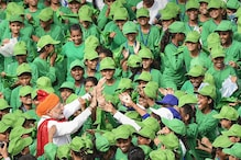 School Girl Collapses During Independence Day Celebrations at Red Fort, Rushed to Hospital