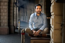Spent Days With Cheats And Alcoholics, Made Me What I Am Today, Says Pankaj Tripathi