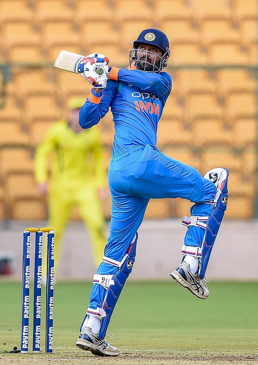 Match in Pics: India A vs Australia A - Quadrangular Series