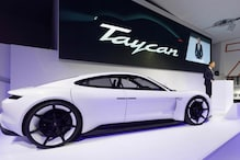 Porsche Taycan Specifications Confirmed, Tesla Model S Rival Could Have More Than 600 BHP