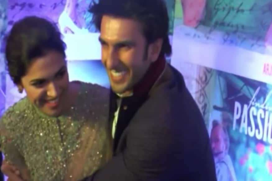 Deepika Padukone-Ranveer Singh Set to Get Married