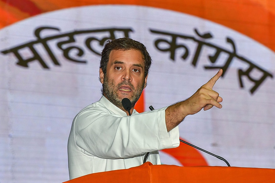 'Sad Truth About PM Modi': Rahul Gandhi Releases French Media House Video on Rafale Deal