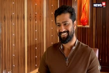 Vicky Kaushal Talks About The Great Year He's Having