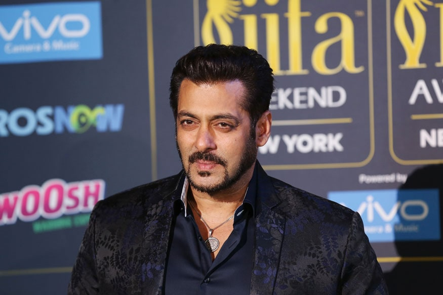 Madhya Pradesh Polls: Congress Aims for the Stars, Tries to Get Salman Khan for Campaigning in Indore