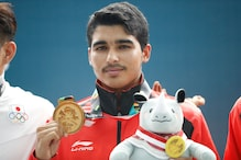 Stage Fright, What's That? India's Fresh-Faced Shooters Leave Indelible Mark at Asian Games