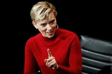 Scarlett Johansson Tops Forbes List of the Highest-paid Actresses