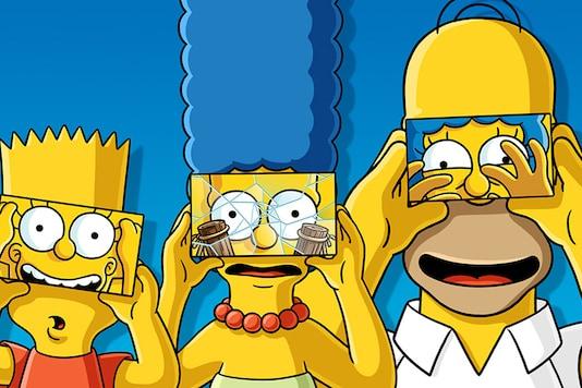 Matt Groening Confirms The Simpsons Movie Sequel Will Happen Under Disney