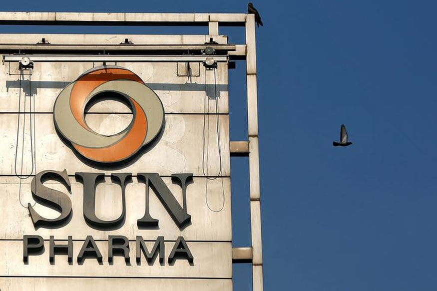 Sun Pharmaceutical Industries Ltd Shares Recover 4.7% After Falling Over 9% on Monday