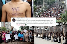 Angry Students in Bangladesh Take to Social Media to Share Horrific Instances of Violence