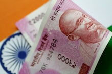 Rupee Rises 6 Paise to 75.14 against US Dollar in Early Trade amid Gains in Domestic Equity Market