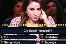 Where is The Great Wall of China? Woman on Turkish Version of KBC Used 2 Lifelines for This
