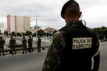 Gunman in Brazil Who Held Dozens of Bus Passengers Hostage for Hours Shot Dead by Police