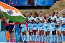 Know the Exceptional Eighteen Who Make Up India's Women Hockey Team at Asiad 2018