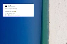 Door or Beach? Twitter is Divided in What is the New Black and Blue vs White and Gold Dress, or Yanny vs Laurel