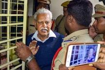 Why Plea to Release Bhima-Koregaon Accused Varavara Rao Sets a Dangerous Precedent