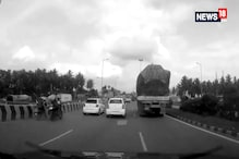 Deadly Accident On Highway But A Miracle Saves The Baby