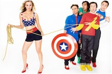 Sexism in Geek: Why I am Relieved that 'The Big Bang Theory' is Finally Coming to an End