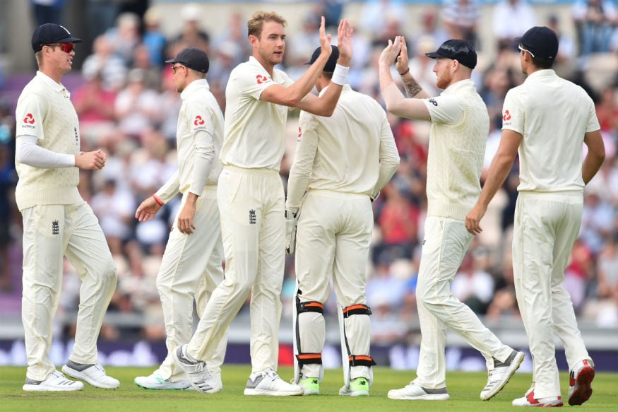 In Pics | England vs India, Fourth Test, Day 2 at Ageas Bowl