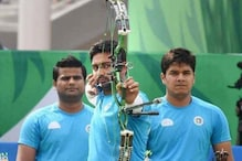 Asian Games: After Recurve Disappointment, India Target Gold in Compound Section